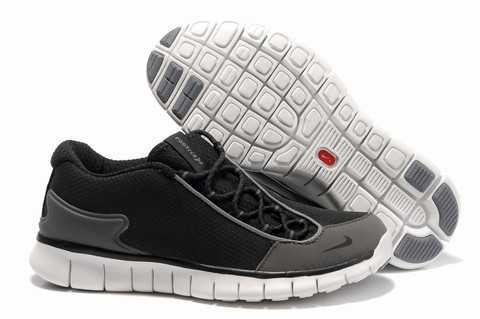 Basket Nike Free Run Femme Foot Locker